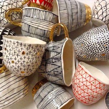By Suzanne Sullivan Ceramics