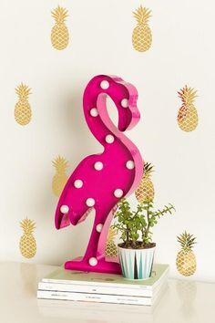 decorazioni-tropical-fenicottero-balizroom