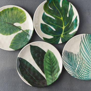 decorazioni-tropical-piatti-piante-balizroom