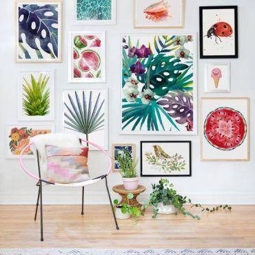 decorazioni-tropical-quadri-balizroom