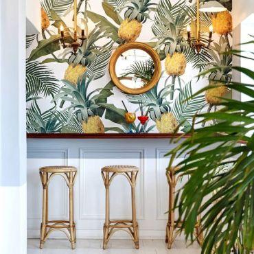 pareti-wallpaper- parati-tropical-balizroom